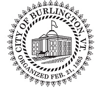 Burlington City -Seal 200x 180