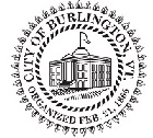 Burlington City Seal 140X126